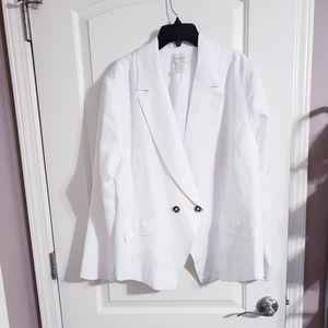 🍋Chico's blazer jacket 🍋